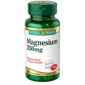 Magnesium_100_Natures_Bounty_Loja_Projeto_Verao