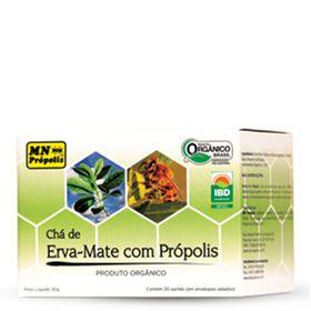 Cha_erva_mate_MN_propolis_Loja_Projeto_Verao