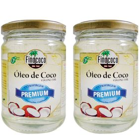 Kit_2x_Oleo_Coco_extravirgem_500_Premium_Finococo_Loja_Projeto_Verao