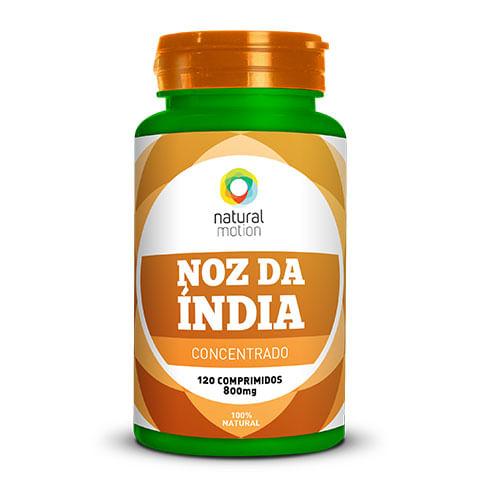 Noz da Índia - 120 capsulas