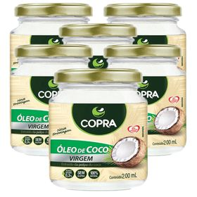 Kit_6x_Oleo_Coco_200_Copra_Loja_Projeto_Verao