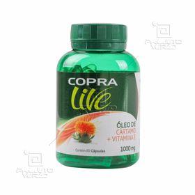 copra-oleo-cartamo-vitamina-E-1000mg-60-capsulas-F-loja-projeto-verao