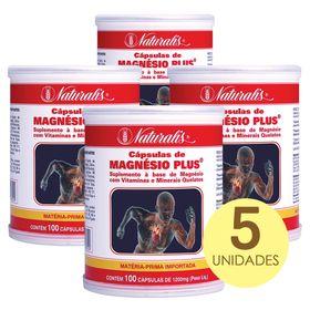 Naturalis_5x_magnesio_plus_100_capsulas_1200mg_loja_projeto_verao