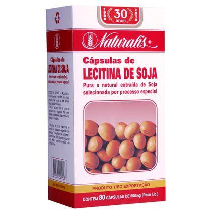 Capsulas de lecitina de soja para adelgazar