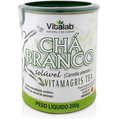 Cha_Branco_200_morango_Vitalab_Loja_Projeto_Verao