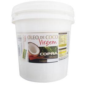 Oleo_coco_virgem_balde_copra_loja_projeto_verao