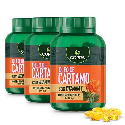 copra-kit-3x-oleo-cartamo-vitamina-e-60caps-loja-projeto-verao