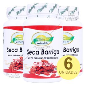 nutrigold-kit-6x-seca-barriga-goji-berry-mix-farinha-termogenica-180-comprimidos-800mg