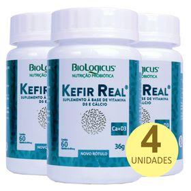 mkt-biologicus-kit-4x-kefir-real-calcio-vitamina-d3-60-capsulas-36g