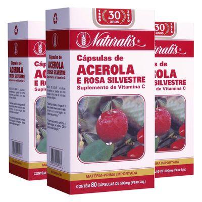 naturalis-kit-3x-acerola-rosa-silvestre-80-capsulas-500mg-loja-projeto-verao