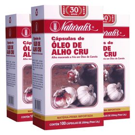 naturalis-kit-3x-oleo-alho-cru-100-capsulas-250mg-loja-projeto-verao