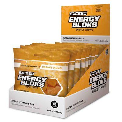 advanced-nutrition-exceed-energy-bloks-display-10-unidades-laranja-loja-projeto-verao