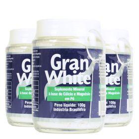 mkt-gran-white-kit-3x-100g-suplemento-mineral-calcio-magnesio-po-loja-projeto-verao