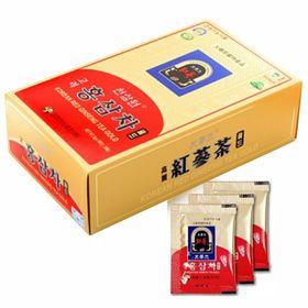 Ginseng_tea_red_100_korean_Loja_Projeto_Verao