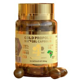 wax-green-propolis-dourado-500mg-90-capsulas-gold-softgels-loja-projeto-verao