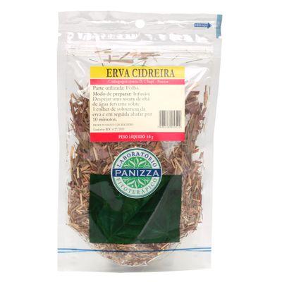 panizza-erva-cidreira-cymbopogom-citratus-d-c-stapf-poaceae-30g-loja-projeto-verao