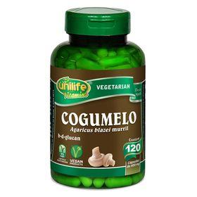 unilife-cogumelo-agaricus-blazei-murril-b-d-glucan-400mg-120-capsulas-vegetarianas-vegan-loja-projeto-verao