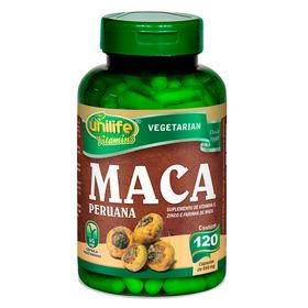 unilife-maca-peruana-vitaminaC-zinco-550mg-120-capsulas-vegetarianas-vegan-loja-projeto-verao