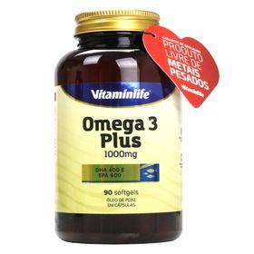 vitaminlife-omega-3-plus-1000mg-90-softgels-loja-projeto-verao-01