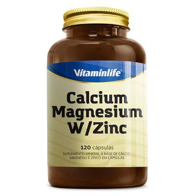vitaminlife-calcium-magnesium-with-zinc-120-capsulas-loja-projeto-verao