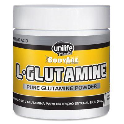 unilife-l-glutamine-glutamina-em-po-bodyage-sem-sabor-300g-loja-projeto-verao-00