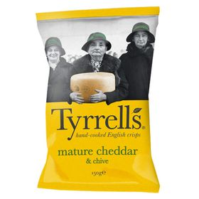 tyrrells-hand-cooked-english-crisps-mature-cheddar-and-chive-150g-loja-projeto-verao