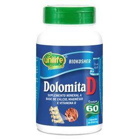 unilife-DolomitaD-calcio-magnesio-vitaminaD-biokosher-950mg-60-capsulas-loja-projeto-verao