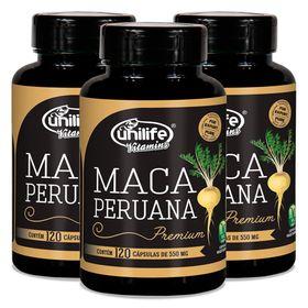 unilife-kit3x-maca-peruana-premium-550mg-120-capsulas-vegetarianas-loja-projeto-verao