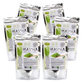 unilife-kit6x-matcha-puro-organico-30g-loja-projeto-verao