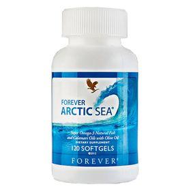 forever-artic-sea-super-omega-3-oleo-peixe-lula-azeite-oliva-120-softgels-loja-projeto-verao