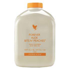 forever-aloe-bits-n-peaches-aloe-vera-sabor-pessego-1-litro-loja-projeto-verao