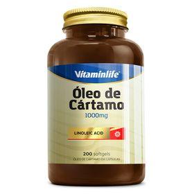 vitaminlife-oleo-cartamo-1000mg-200-softgels--loja-projeto-verao
