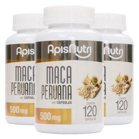 apisnutri-kit-3x-maca-peruana-500mg-120-capsulas-loja-projeto-verao