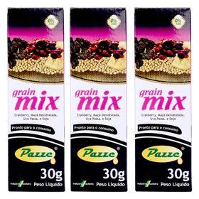 pazze-kit-3x-grain-mix-cranberry-maca-desidratada-uva-passa-soja-30g-loja-projeto-verao