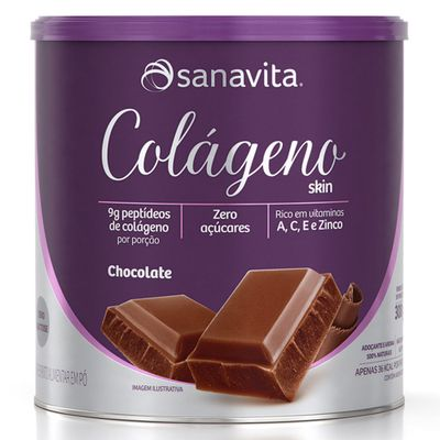 sanavita-colageno-chocolate-300g-loja-projeto-verao