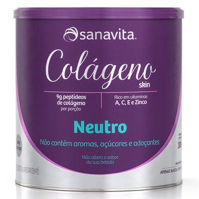 sanavita-colageno-neutro-300g-loja-projeto-verao