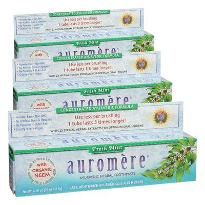 auromere-kit-3x-pasta-dental-ayuverdica-fresh-mint-75ml-117g-loja-projeto-verao