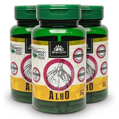 kampo-de-ervas-kit-3x-alho-organico-530mg-60-capsulas-vegetarianas-loja-projeto-verao