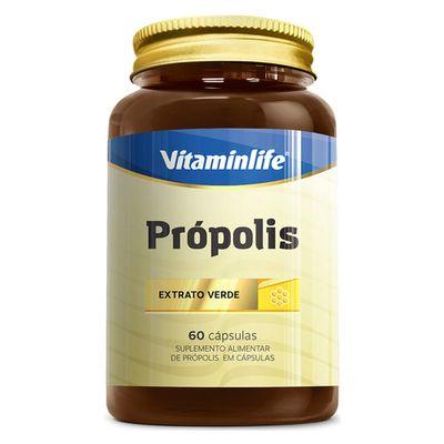 vitaminlife-propolis-extrato-verde-60-capsulas-loja-projeto-verao