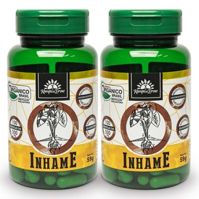 kampo-de-ervas-kit-2x-inhame-organico-500mg-100-capsulas-vegetarianas-loja-projeto-verao