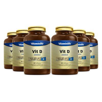 vitaminlife-kit-6x-vitd-vitaminad-2000ui-60-softgels-loja-projeto-verao