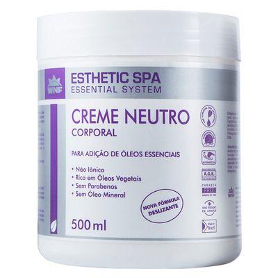wnf-creme-neutro-esthetic-spa-500ml-loja-projeto-verao