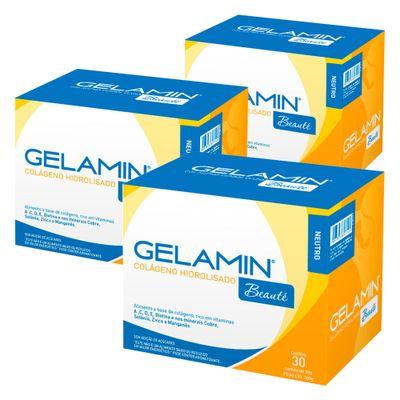 advanced-nutrition-kit-3x-gelamin-colageno-hidrolisado-neutro-30-saches-de-10g-cada-loja-projeto-verao