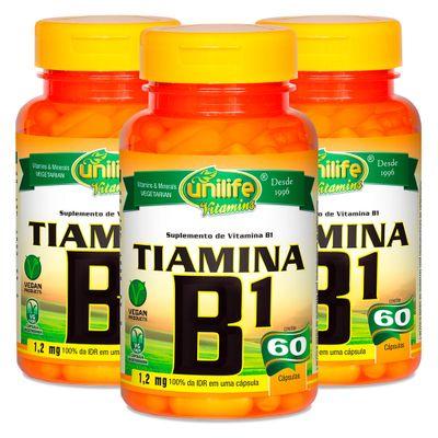 unilife-kit-3x-vitaminaB1-tiamina-60-capsulas-vegetarianas-vegan-loja-projeto-verao
