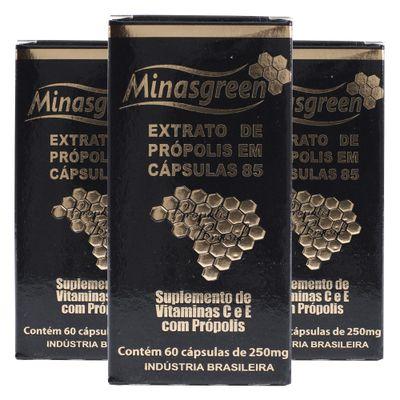 minasgreen-kit-3x-extrato-propolis-33-mg85-60caps-suplemento-vitaminac-vitaminae-250mg
