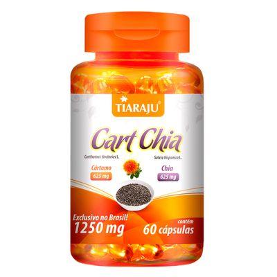 tiaraju-cart-chia-625mg-cartamo-625mg-chia-1250mg-60-capsulas-loja-projeto-verao