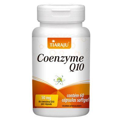 tiaraju-coenzyme-q10-coenzima-50mg-60-capsulas-sofgel-loja-projeto-verao