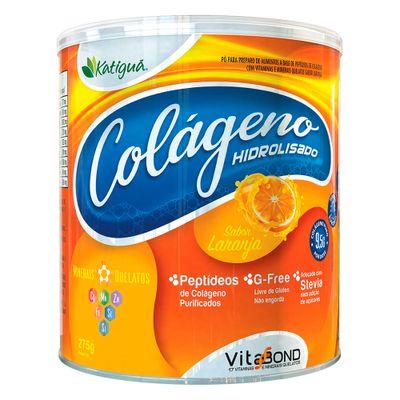 katigua-colageno-hidrolisado-sabor-laranja-275g-loja-projeto-verao