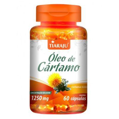 tiaraju-oleo-cartamo-1250mg-60-capsulas-loja-projeto-verao