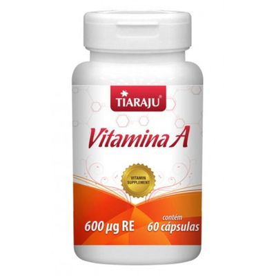 tiaraju-vitamina-a-600mcg-re-60-capsulas-loja-projeto-verao